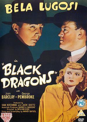 Rent Black Dragons Online DVD & Blu-ray Rental