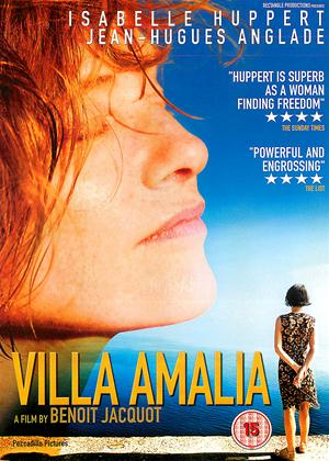 Rent Villa Amalia Online DVD Rental