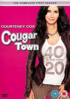 Rent Cougar Town: Series 1 Online DVD & Blu-ray Rental