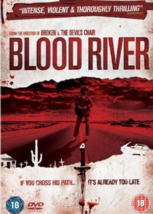 Rent Blood River Online DVD Rental