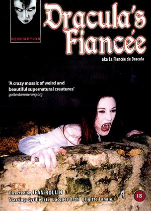 Rent Dracula's Fiancee Online DVD Rental