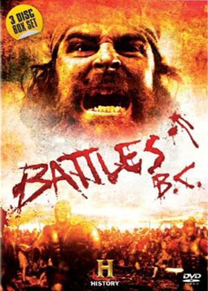 Rent Battles B.C. Online DVD Rental