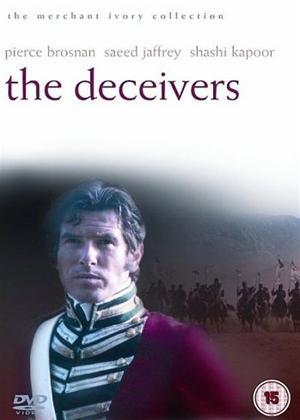Rent The Deceivers Online DVD Rental