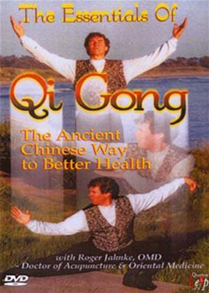 Rent The Essentials of Qi Gong Online DVD Rental