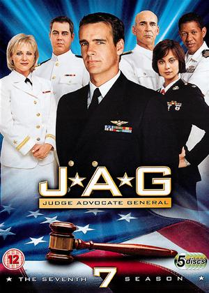Rent JAG: Series 7 Online DVD & Blu-ray Rental