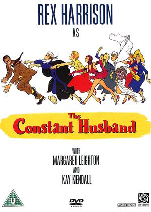 Rent The Constant Husband Online DVD & Blu-ray Rental