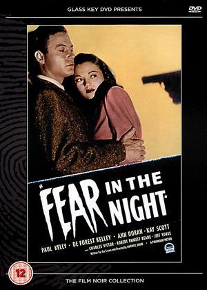 Rent Fear in the Night Online DVD & Blu-ray Rental