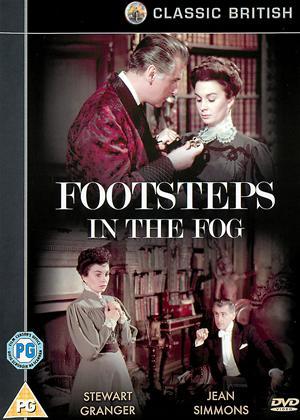 Rent Footsteps in the Fog Online DVD & Blu-ray Rental