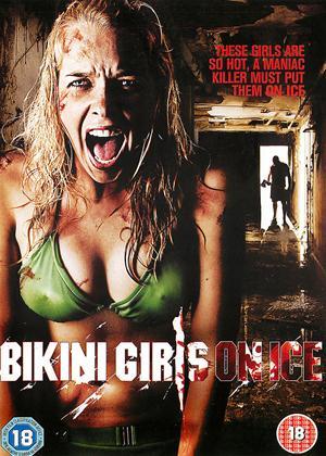 Rent Bikini Girls on Ice Online DVD Rental