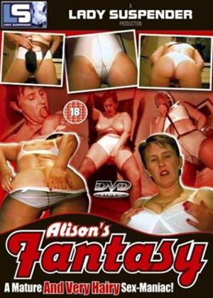 Rent Alisons Fantasy Online DVD Rental