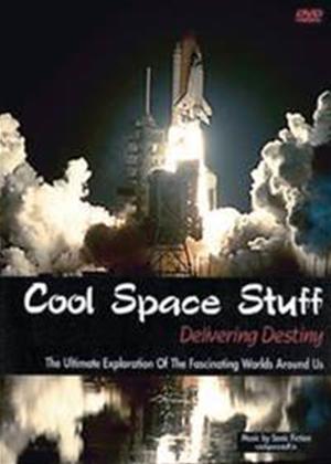 Rent Cool Space Stuff: Delivering Destiny Online DVD Rental