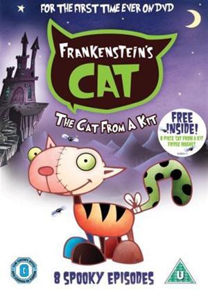 Rent Frankenstein's Cat Online DVD Rental