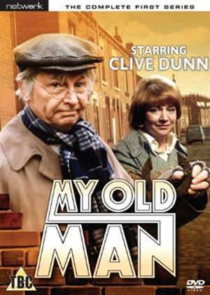 Rent My Old Man: Series 1 Online DVD Rental