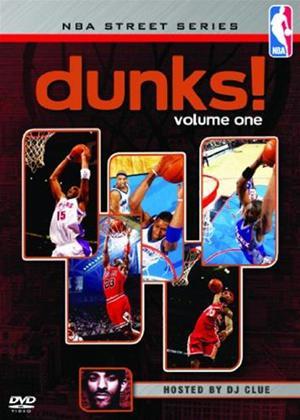 Rent Nba Street Series: Dunks!: Vol.1 Online DVD Rental