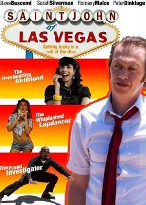 Rent Saint John of Las Vegas Online DVD & Blu-ray Rental