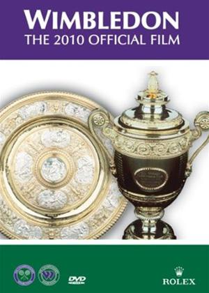 Rent Wimbledon: 2010 Official Film Online DVD Rental