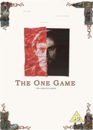 Rent The One Game: Series Online DVD Rental