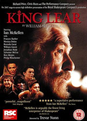 Rent King Lear Online DVD Rental