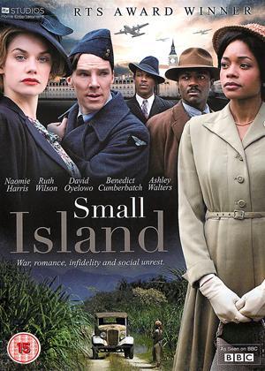 Rent Small Island Online DVD Rental