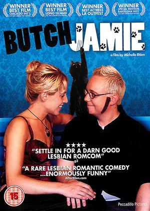 Rent Butch Jamie Online DVD Rental