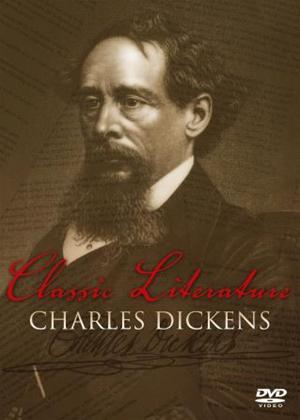 Rent Classic Literature: Charles Dickens Online DVD Rental