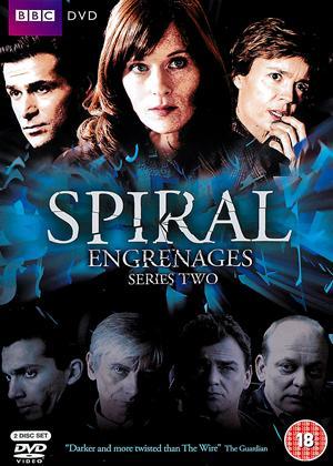 Rent Spiral: Series 2 Online DVD Rental