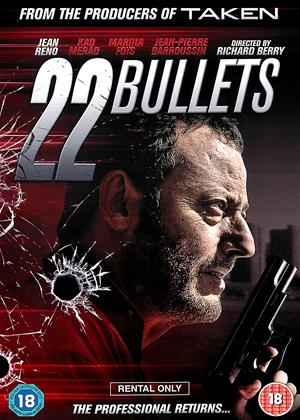 Rent 22 Bullets (aka L'Immortel) Online DVD Rental