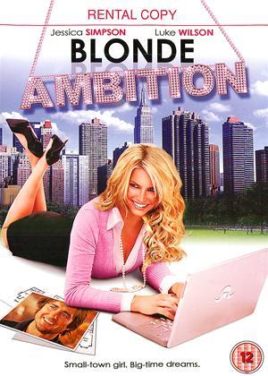 Rent Blonde Ambition Online DVD Rental