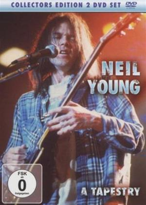 Rent Neil Young a Tapestry Online DVD Rental