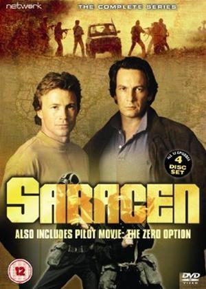 Rent Saracen: Series Online DVD Rental