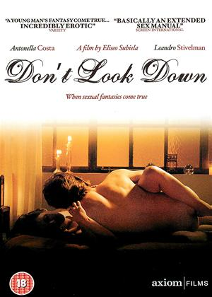 Rent Don't Look Down (aka No mires para abajo) Online DVD Rental