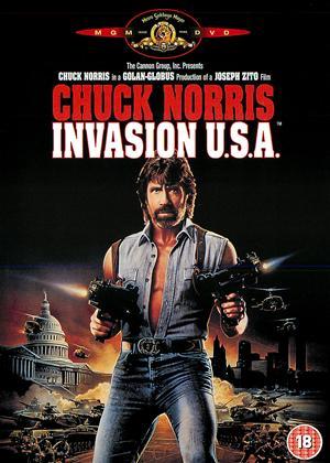 Rent Invasion USA (aka Invasion U.S.A.) Online DVD Rental