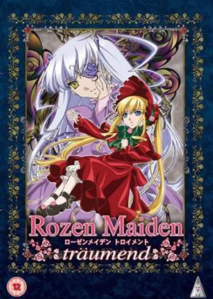 Rent Rozen Maiden: Traumend: Vol.2 Online DVD Rental
