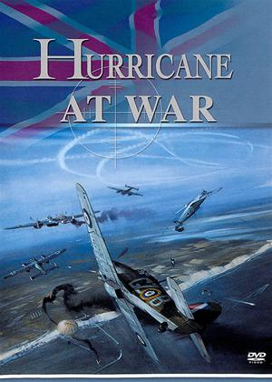 Rent The Royal Air Force Collection: Hurricane at War Online DVD Rental
