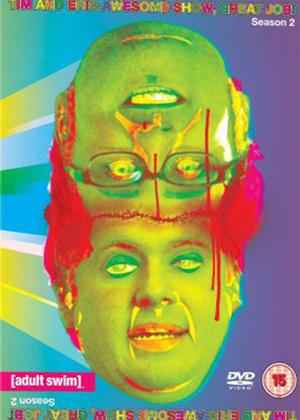 Rent Tim and Eric: Series 2 (aka Tim and Eric Awesome Show, Great Job!: Series 2) Online DVD Rental