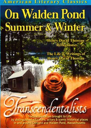 Rent On Walden Pond: Summer and Winter Online DVD Rental