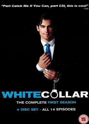 Rent White Collar: Series 1 Online DVD Rental