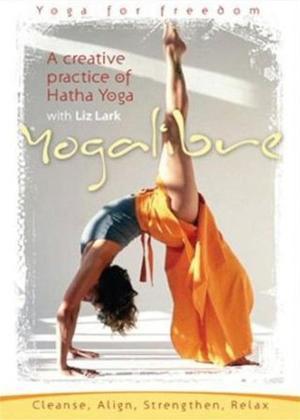 Rent Liz Lark Yogalibre Online DVD Rental