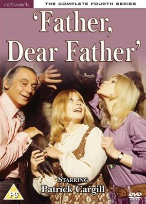 Rent Father Dear Father: Series 4 Online DVD Rental