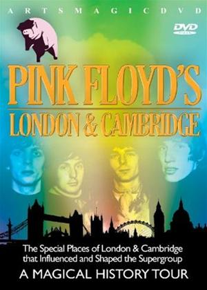 Rent Pink Floyd's London and Cambridge Online DVD Rental