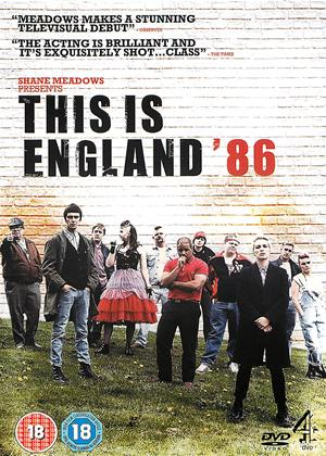 Rent This Is England '86 Online DVD Rental