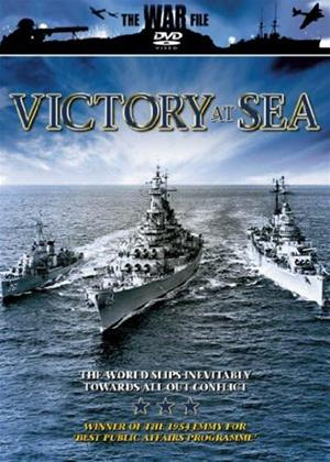Rent Victory at Sea: The World Slips Towards All Out Conflict Online DVD Rental