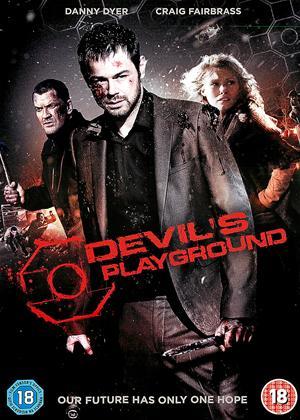 Rent Devil's Playground Online DVD Rental