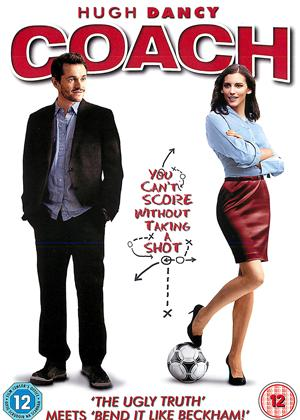 Rent Coach Online DVD Rental
