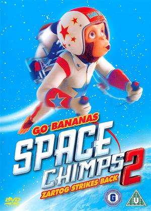 Rent Space Chimps 2: Zartog Strikes Back Online DVD Rental