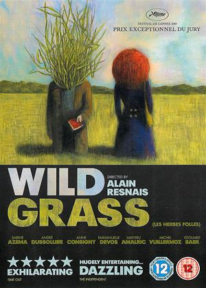 Rent Wild Grass (aka Les herbes folles) Online DVD Rental