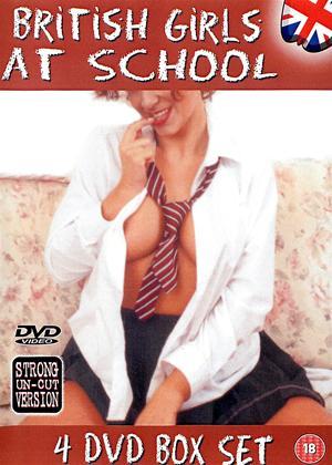 Rent British Girls at School Online DVD Rental