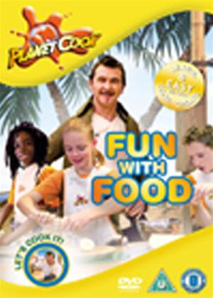 Rent Planet Cook: Fun with Food Online DVD Rental