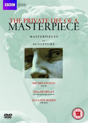 Rent Private Life of a Masterpiece: Masterpieces of Sculpture Online DVD Rental
