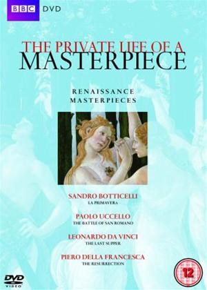 Rent Private Life of a Masterpiece: Renaissance Masterpieces Online DVD Rental